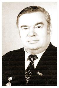 Павлищев Константин Стефанович