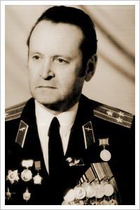 Павлов Борис Львович