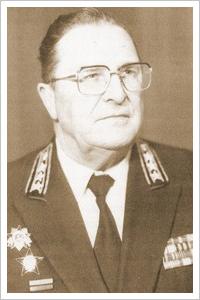 Пазухин Евгений Михайлович