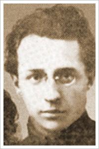 Панкратьев Михаил Иванович