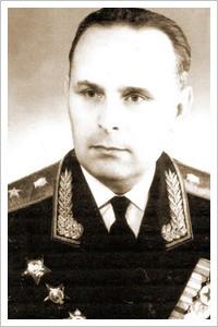 Пастушенко Михаил Антонович