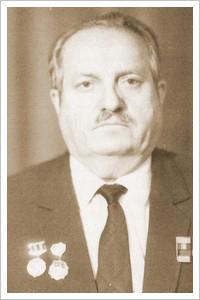 Пахмутов Арсений Николаевич