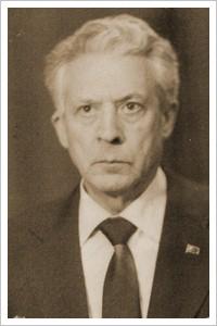 Пеганов Михаил Эммануилович