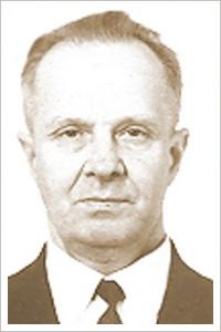Педус Пантелей Карпович