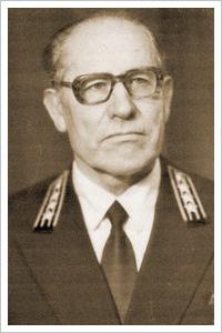 Пелагейченко Петр Андреевич