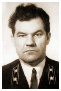 Першин Федор Романович