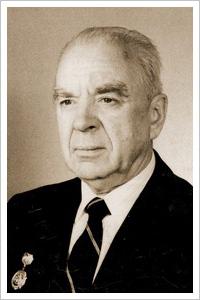 Петров Леонид Александрович