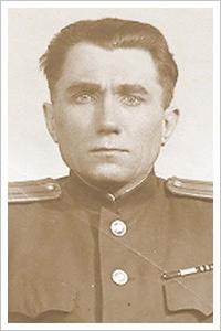 Прокопеня Иван Ильич