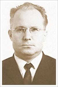 Пронин Григорий Михайлович
