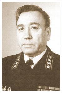 Прошленцов Алексей Михайлович