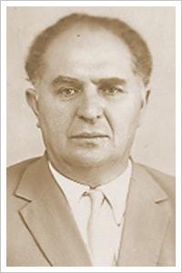 Рагинский Марк Юрьевич