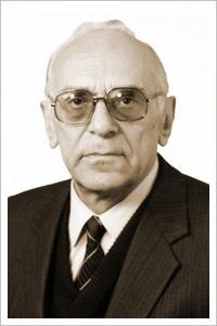 Ратинов Александр Рувимович