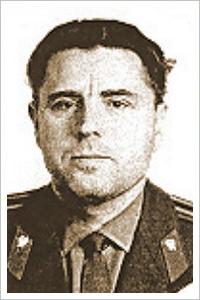 Рашковец Иван Петрович
