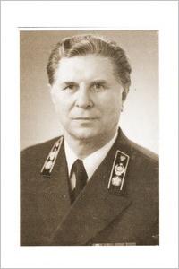 Рекунков Александр Михайлович