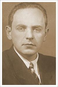 Родин Владимир Сергеевич