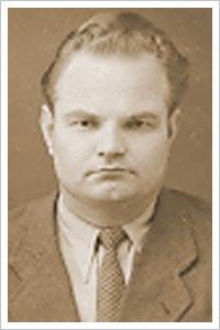 Ромашов Александр Михайлович