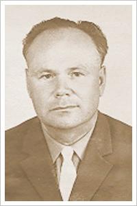 Рончиков Петр Иванович