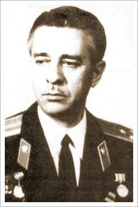 Ростеванов Георгий Александрович
