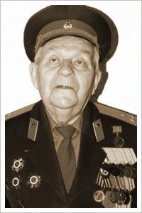 Руденко Иван Андреевич