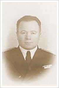 Румянцев Иван Матвеевич