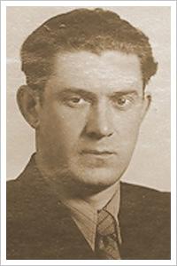 Рысков Александр Алексеевич