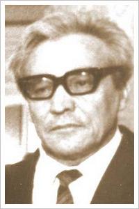 Ряховских Петр Иванович