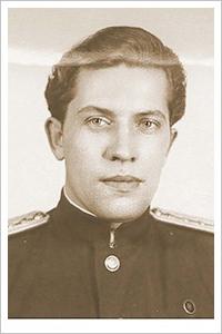 Сабаев Павел Иванович