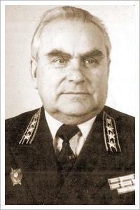 Савинов Степан Алексеевич