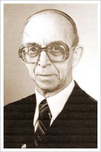 Савин Борис Александрович