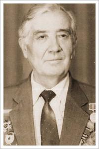 Салимов Раис Галеевич