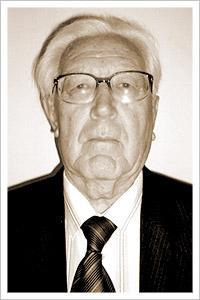 Самойлов Сергей Анисимович