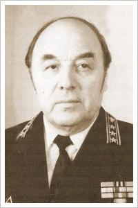 Самсонов Кир Степанович