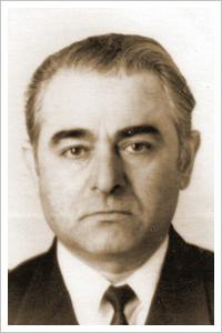Сарумов Арташес Александрович