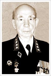 Саулевич Эдуард Ксаверьевич