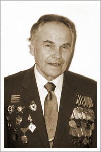 Сафонов Александр Петрович