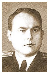 Сафонов Григорий Николаевич