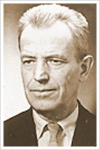 Сахно Семен Григорьевич