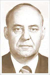 Свириденко Василий Карпович