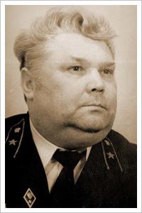 Седов Леонид Николаевич