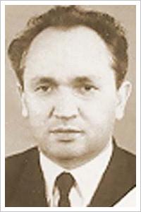 Семенович Степан Денисович
