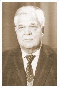 Сергеев Михаил Александрович
