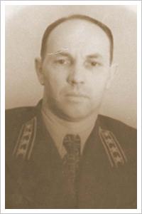 Сергеев Михаил Владимирович