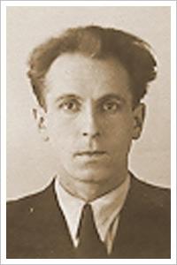 Слёткин Владимир Иванович