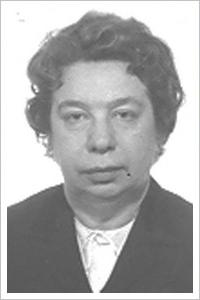 Согрина Ирина Михайловна