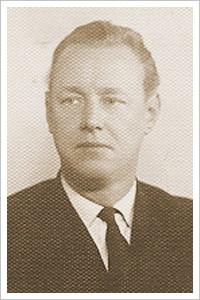 Сорокин Виктор Сергеевич