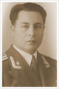 Спиридонов Николай Никифорович