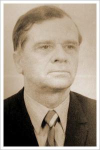 Старожилов Николай Николаевич