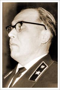Степанов Василий Васильевич