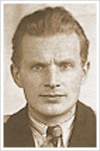Степанов Гергий Иванович