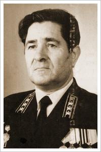 Страхов Андрей Степанович